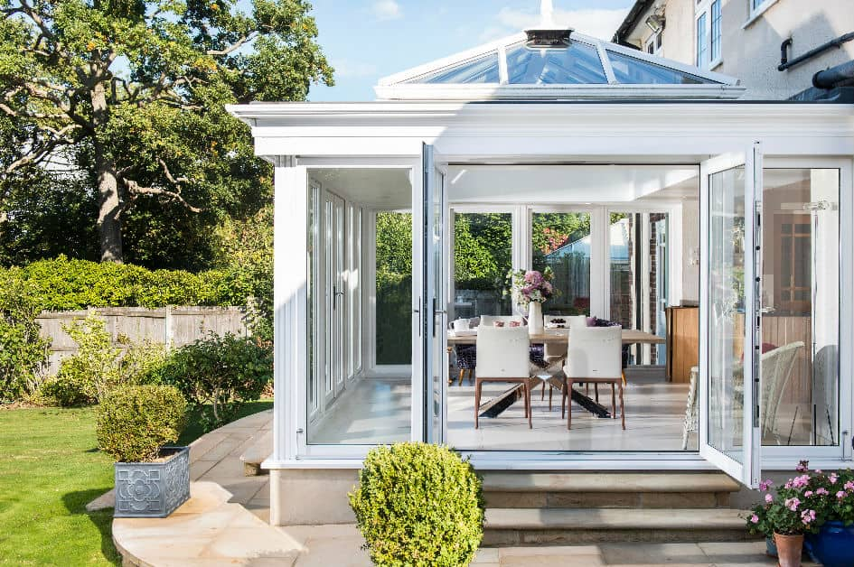 Victorian Conservatory Quotes